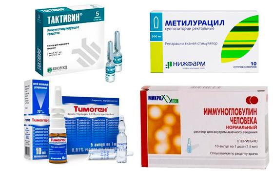 Какие препараты используют для лечения простатита