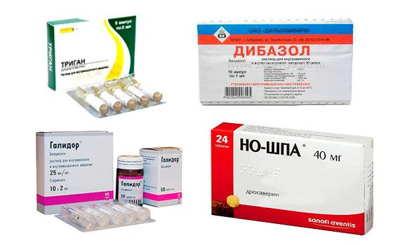 Сульфа-П - дорогой израильский препарат от простатита