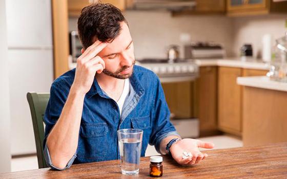 Лекарство от простатита у мужчин самые эффективные таблетки