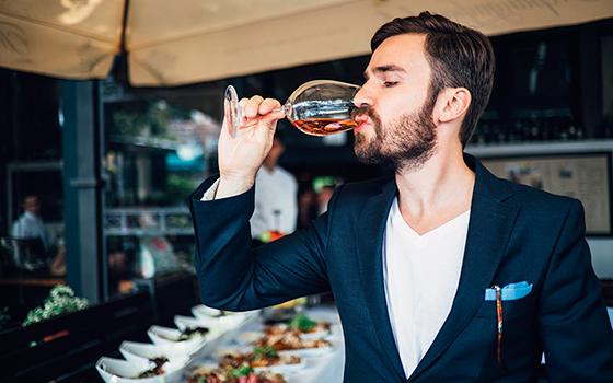 Алкоголь подавляет активность препарата Сампрост