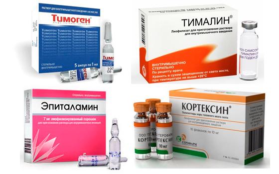 Самые эффективные уколы от простатита