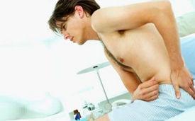 Что такое простатодиния, признаки и как ее лечить