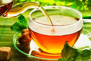 Лечение чаями