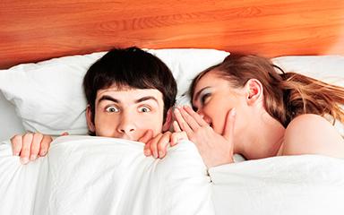 Как правильно сделать массаж простаты мужу - видеоурок