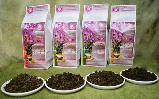 Готовые сборы из иван-чая продающиеся в аптеке
